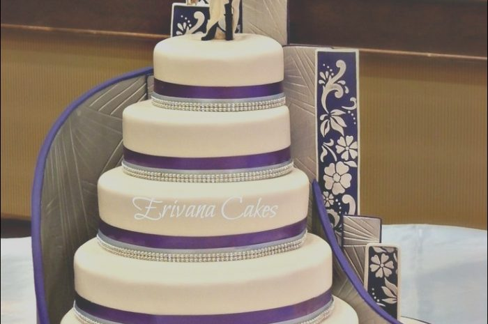 12 Beautiful Stairs Cake Designs Collection