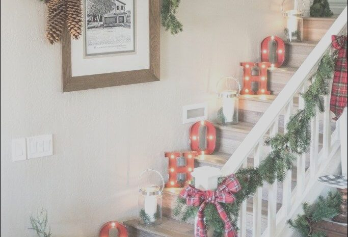 14 Valuable Stairs Contemporary Xmas Gallery