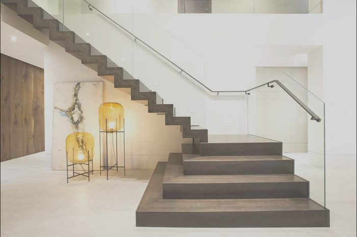 8 Expert Stairs Design at Home Collection