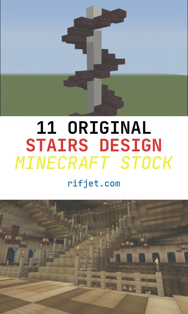 Stairs Design Minecraft Fresh Fantasy Staircase Design 2 Grabcraft Your Number One