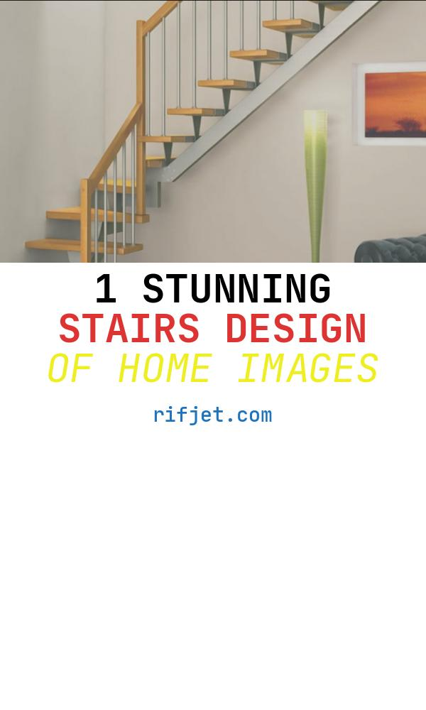 Stairs Design Of Home Luxury Best Minimalist Home Stairs Design Types
