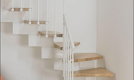 Stairs Design Small Space Inspirational Fascinating Space Saving Stairs Design Ideas for Your Home