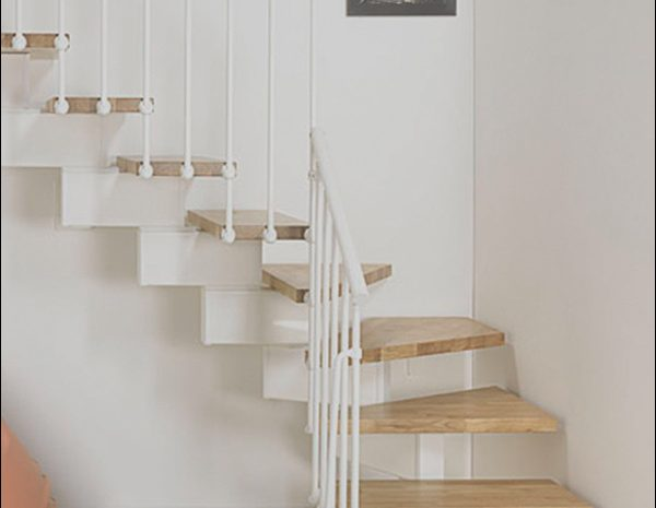 15 Positive Stairs Design Small Space Collection
