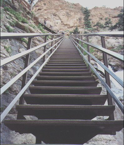 13 Likeable Stairs Hike Colorado Springs Images