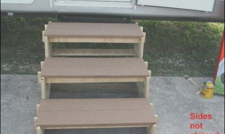 Stairs Ideas for Rv New 100 Best Images About Rv Stairs On Pinterest