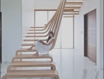 Stairs Ideas Modern Inspirational 40 Trending Modern Staircase Design Ideas and Stair Handrails
