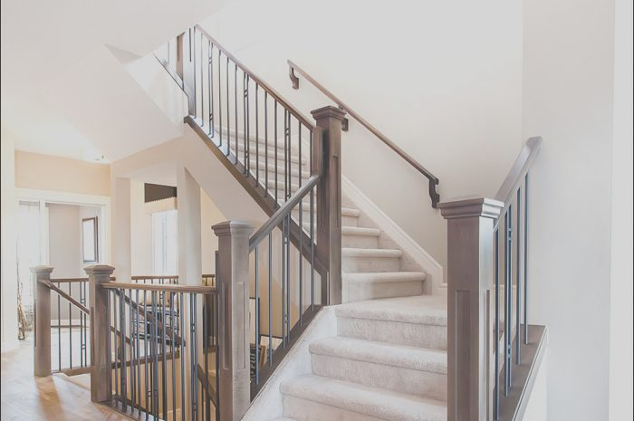 9 Alive Stairs Interior Image Collection