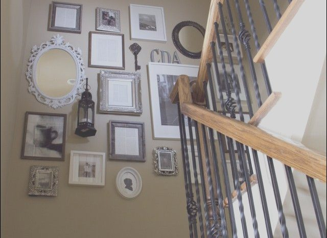 13 Precious Stairs Mirror Ideas Collection
