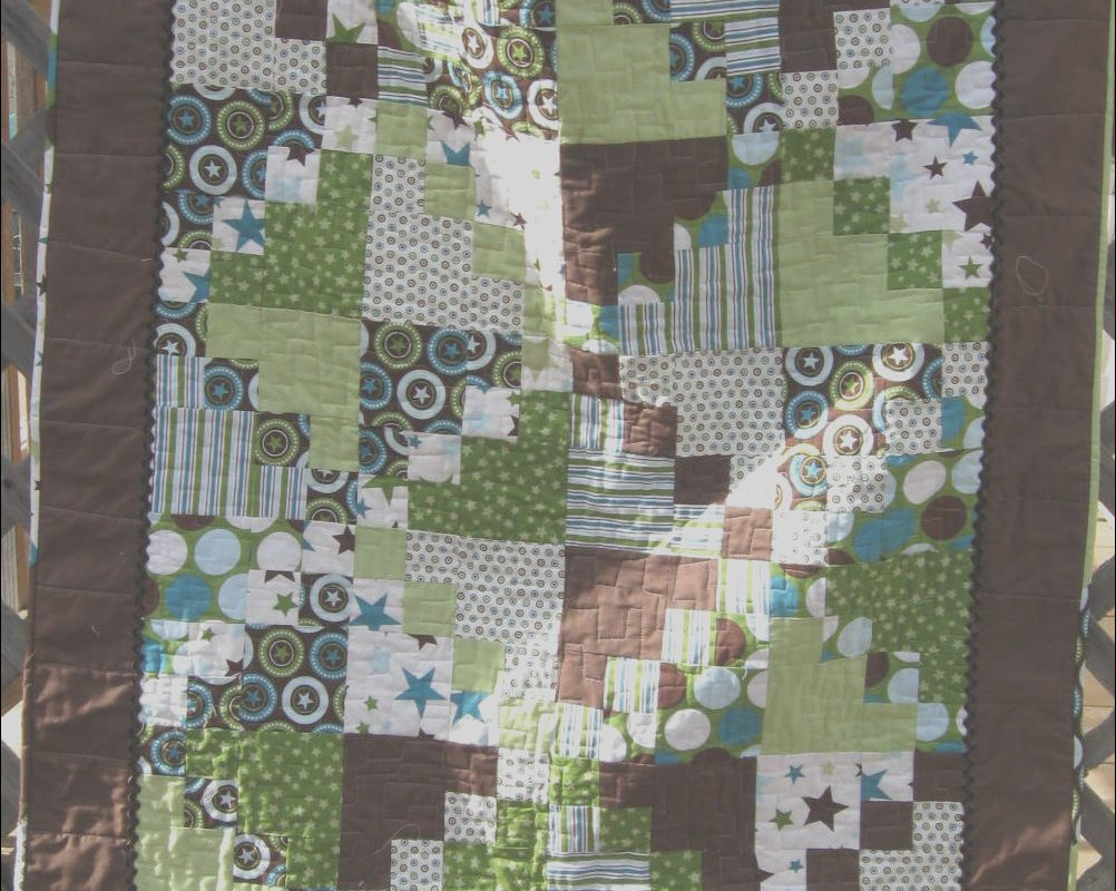 Stairs Modern Quilt Lovely Curly Mom S Blog Modern Stair Step Tutorial