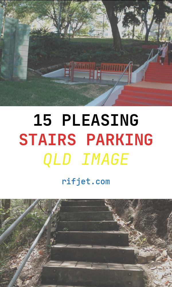15 Pleasing Stairs Parking Qld Image