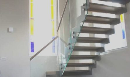 Stairs Sets Near Me Awesome Modern Staircase Newbury In A Half Turn Configuration with