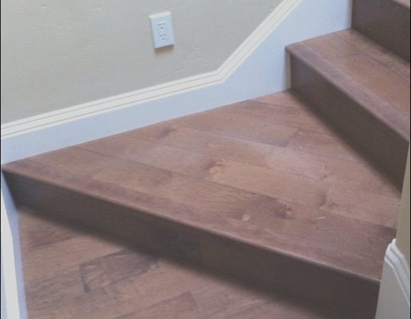 15 Delightful Stairs Skirting Ideas Gallery