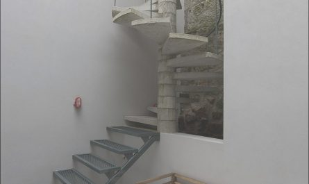 Stairs Spiral Design Elegant 40 Breathtaking Spiral Staircases to Dream About Having In