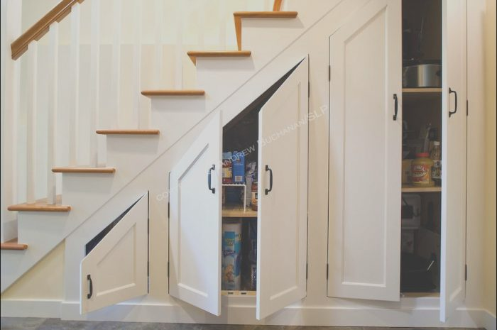 15 Lively Stairs Storage Ideas Cabinet Gallery