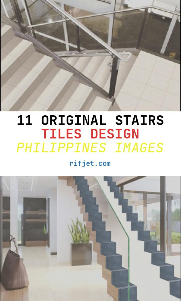 11 original Stairs Tiles Design Philippines Images