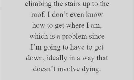Stairs to the Roof Quotes Awesome Stairs Quotes Stairs Sayings