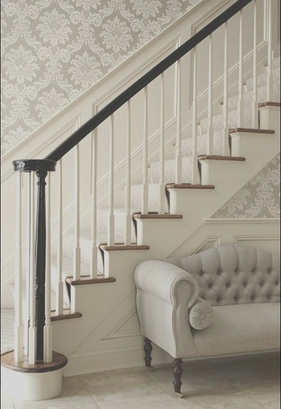 Stairs Wallpaper Design Best Of 65 Best Staircase Ideas Images On Pinterest