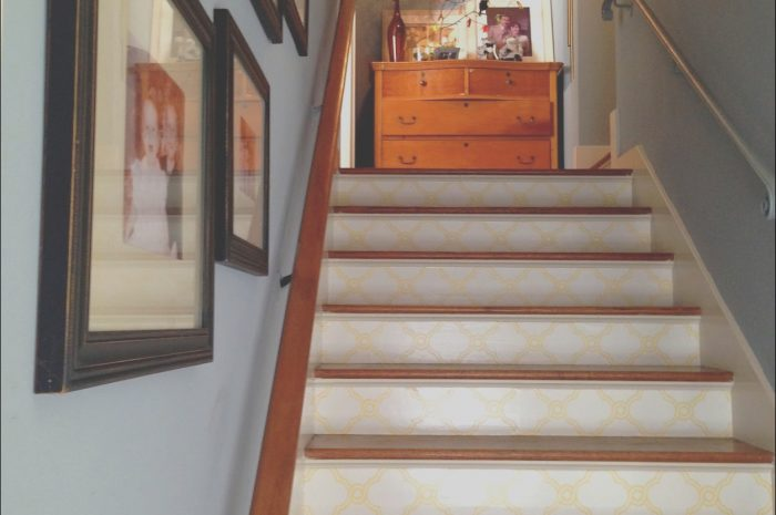 5 Special Stairs Wallpaper Designs Photos