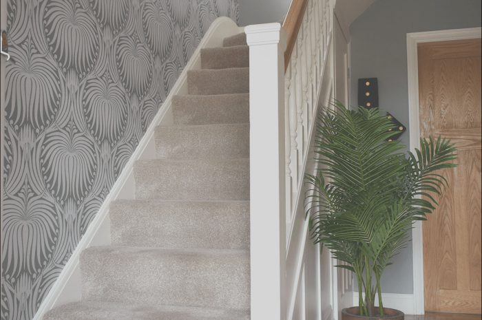 8 Cool Stairs Wallpaper Ideas Uk Images