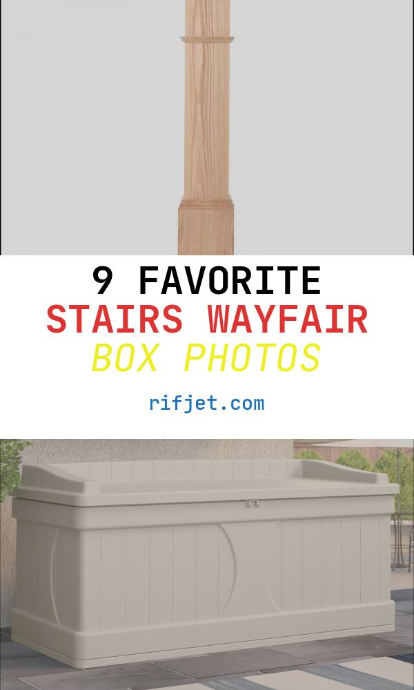 9 Favorite Stairs Wayfair Box Photos