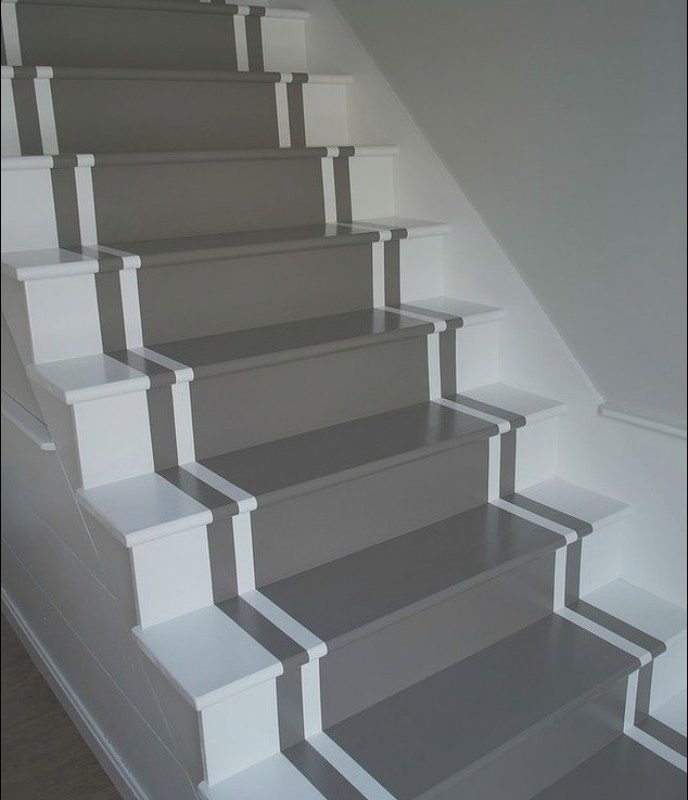 Stairs without Carpet Ideas Fresh Get Rid Of Your Carpet Staircase without Hiring A