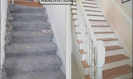 Stairs Wooden Carpet Beautiful Diy Stairs Renovation E Woman One Staircase with