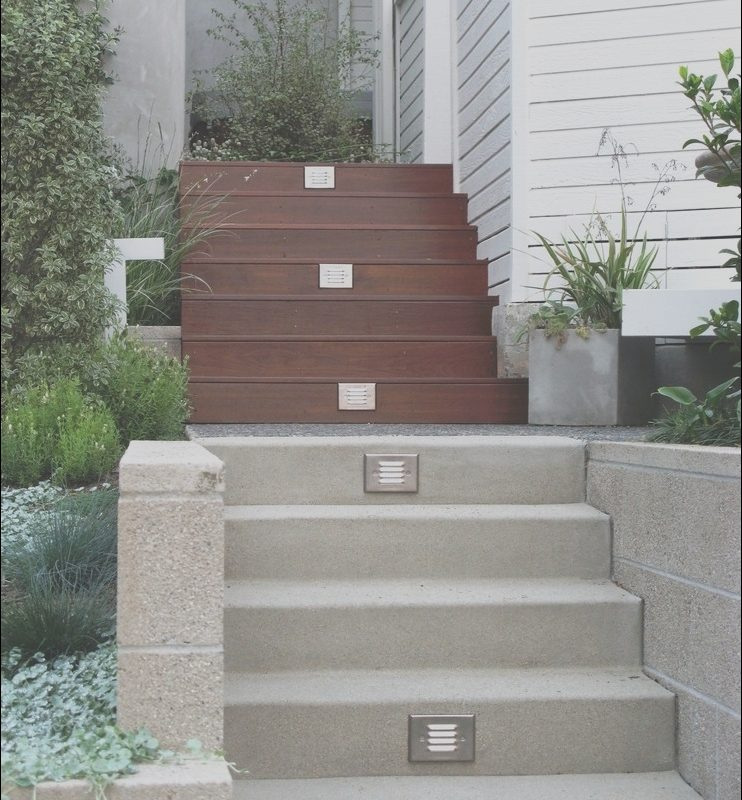 Stairs Wooden Outside Beautiful Best Outdoor Stairs Ideas for Beautiful Exterior 955
