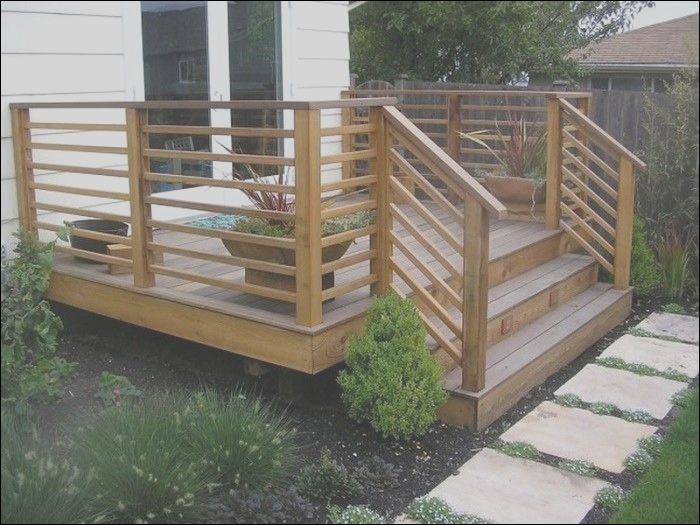 7 Natural Stairs Wooden Railing Designs Photos - Stairs ...