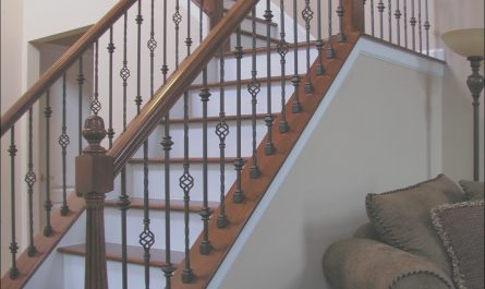 Steel Staircase Vs Wooden Fresh Lomonaco S Iron Concepts & Home Decor November 2009