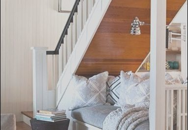 Under Stairs Nook Ideas Awesome Nooks