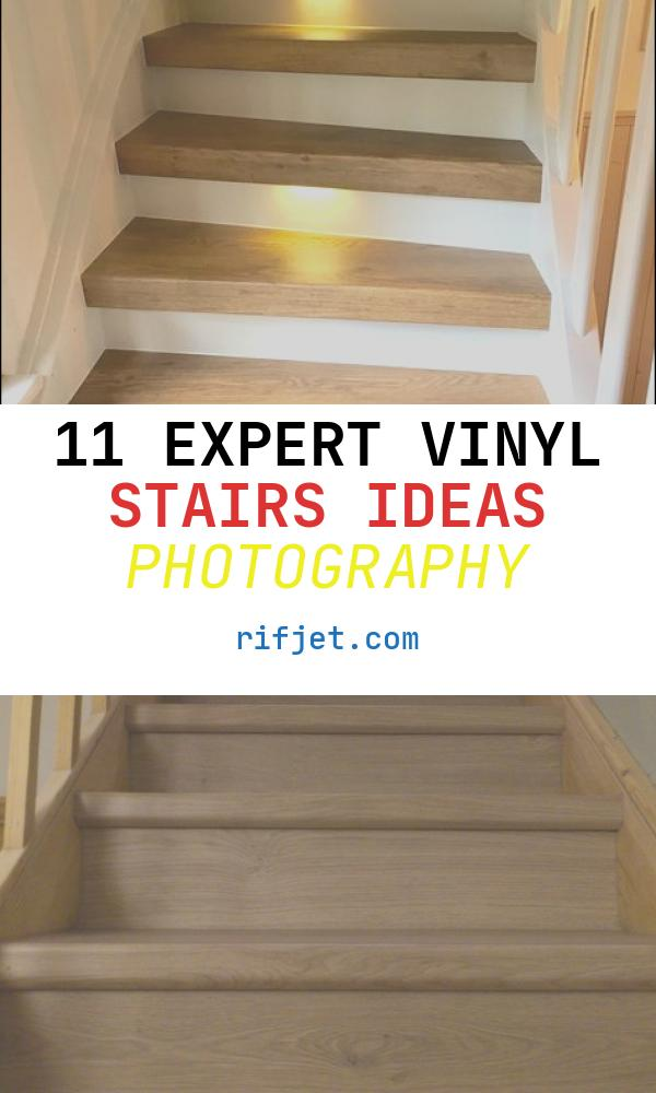 Vinyl Stairs Ideas Elegant Renovate Stairs with Vinyl Steps From Staircase Renovation