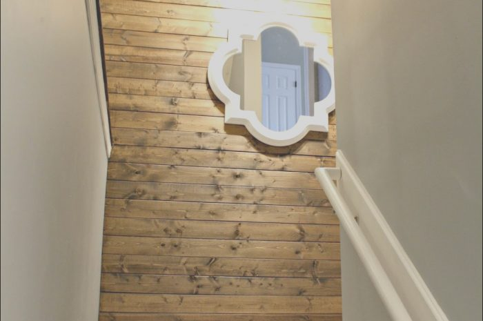 2 Average Wall Stairs Decor Stock