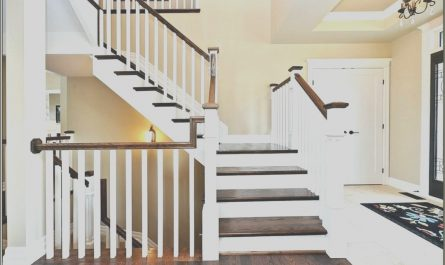 Wooden Handrails for Stairs Interior Lovely Stairs Wooden Railing Interior Wood Handrails for Rustic