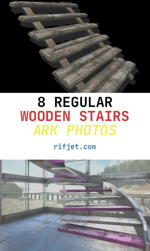 Wooden Stairs Ark Best Of Wooden Stairs Ficial Ark Survival Evolved Wiki
