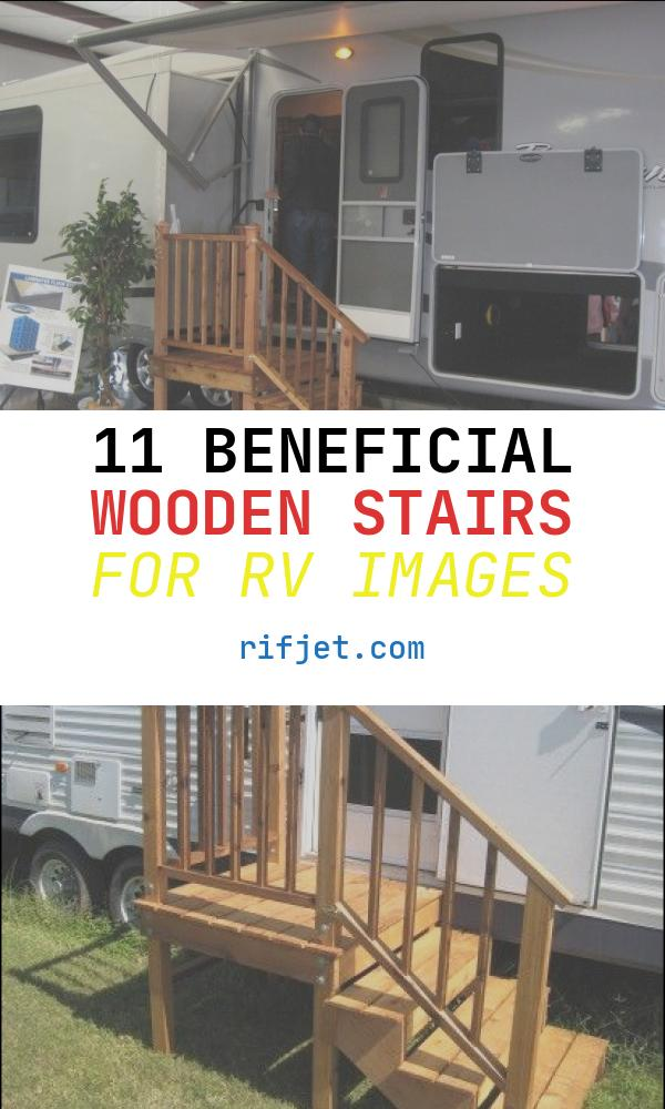 Wooden Stairs for Rv New Gallery