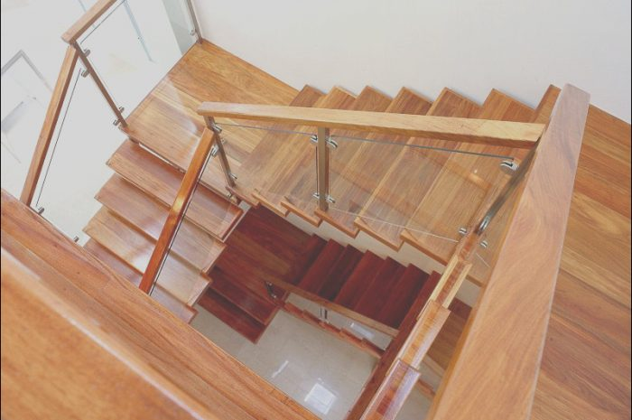 15 Great Wooden Stairs Landing Gallery