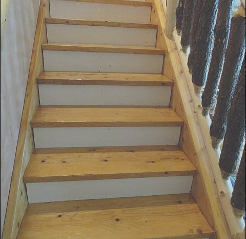 8 Complex Best Way to Clean Wooden Stairs Collection