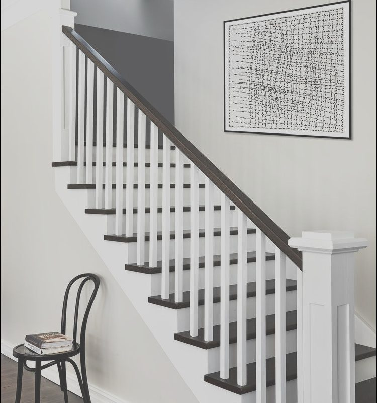 Black and White Stairs Ideas Lovely Selected Work — March Twice Interiors