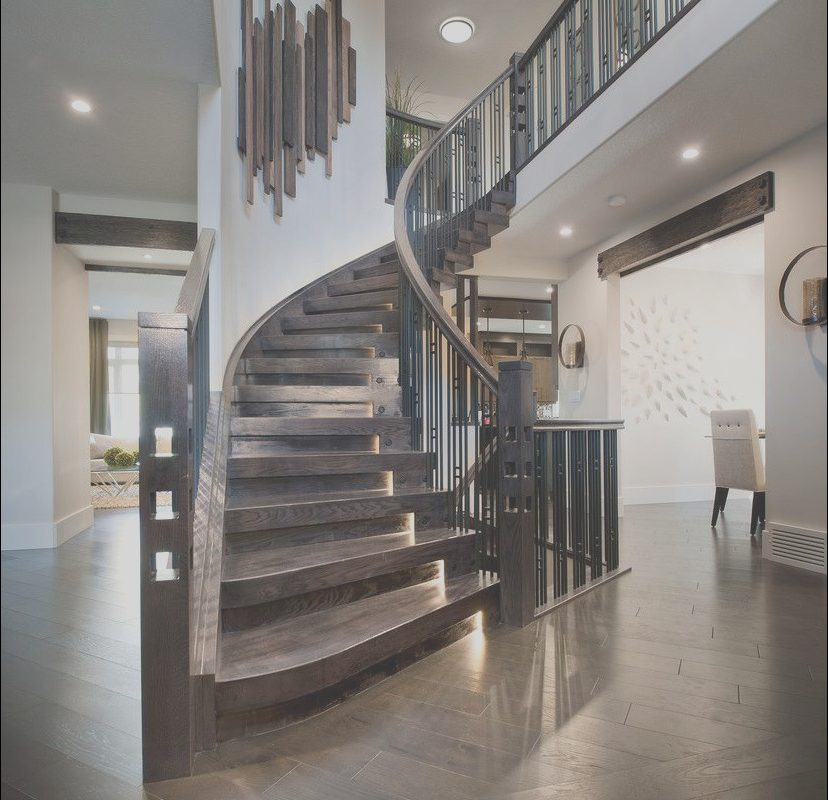 Contemporary Interior Stairs Fresh Modern Interior Staircase Materials