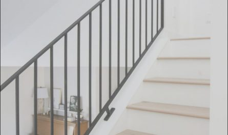 Contemporary Metal Railings for Stairs Unique Modern Metal Railings A Sleek Staircase Design
