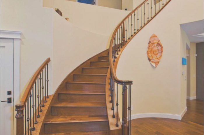 14 Elegant Decorating Old Stairs Ideas Collection