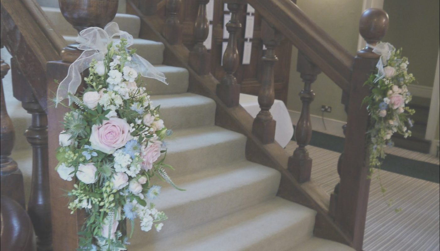Decorating Stairs for A Wedding Lovely Stair Decorations for Weddings Google Search …