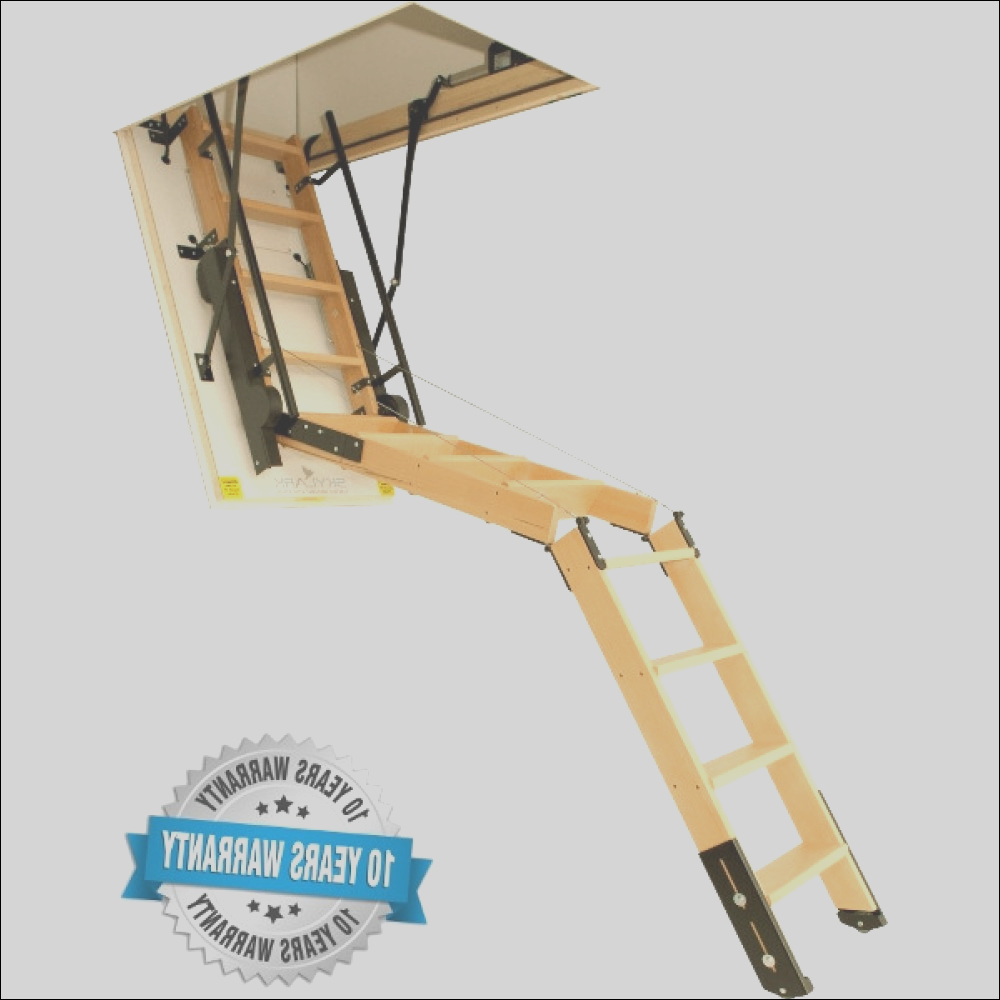 skylark electric attic stairs 500 lbs capacity