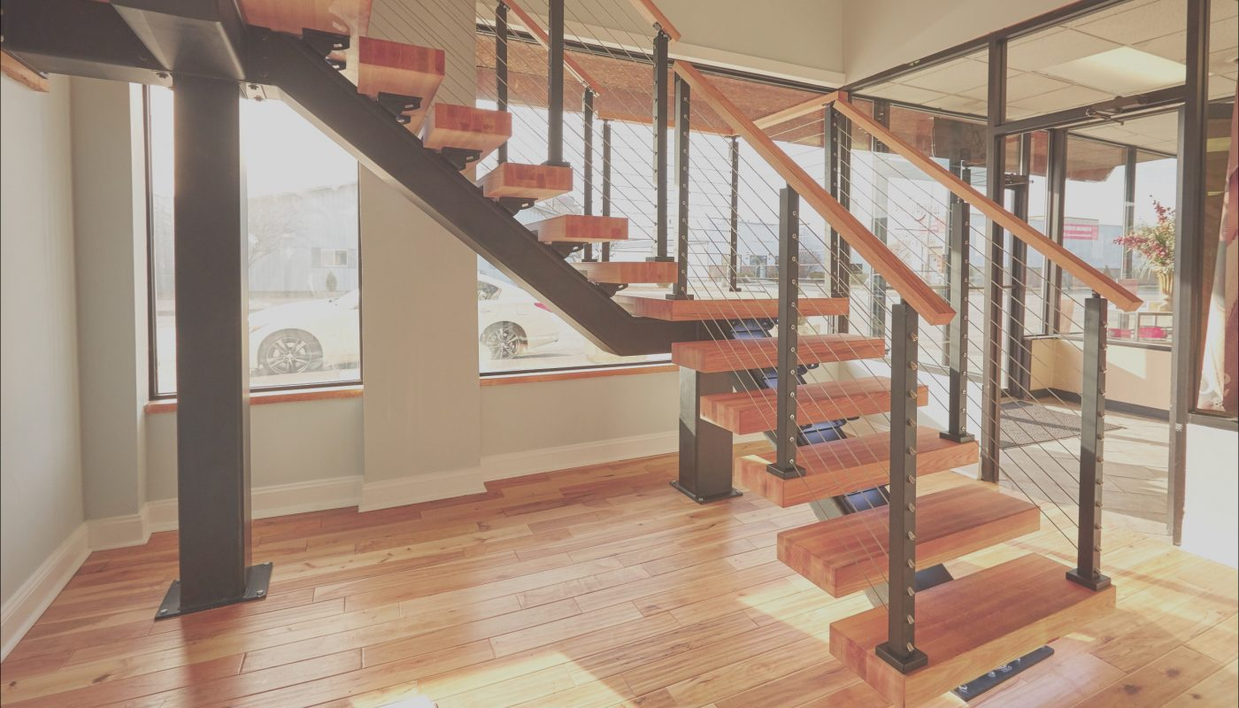 Floating Stairs Design Lovely Floating Stairs Design Straight 90° Turn Switchback