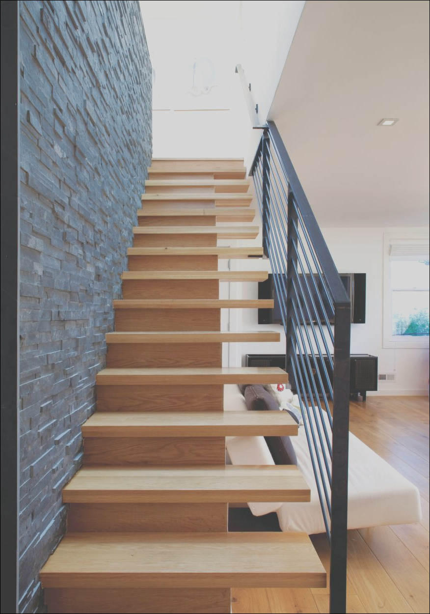 an easier way to design floating stairs o