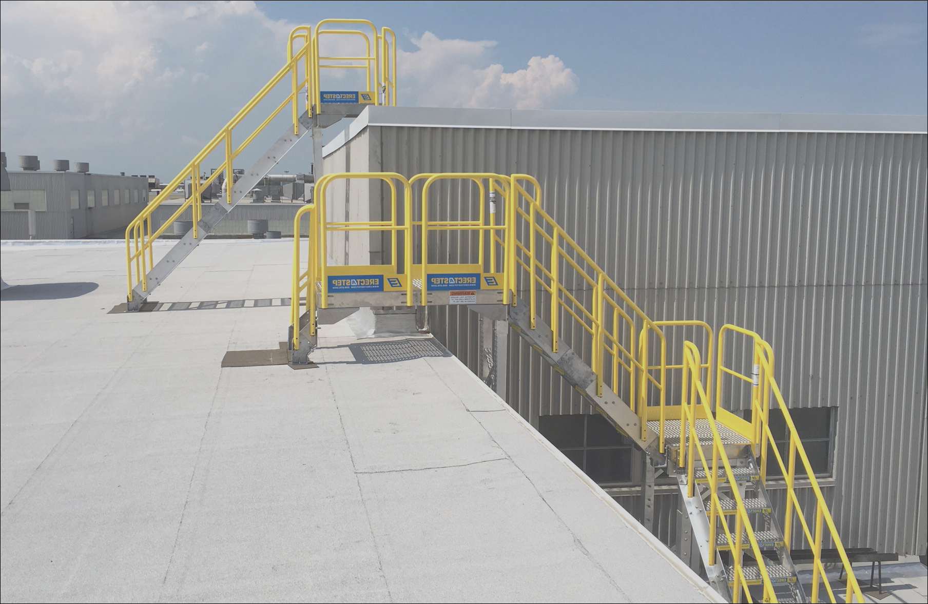 safety codes whats the difference between ibc and osha stairs