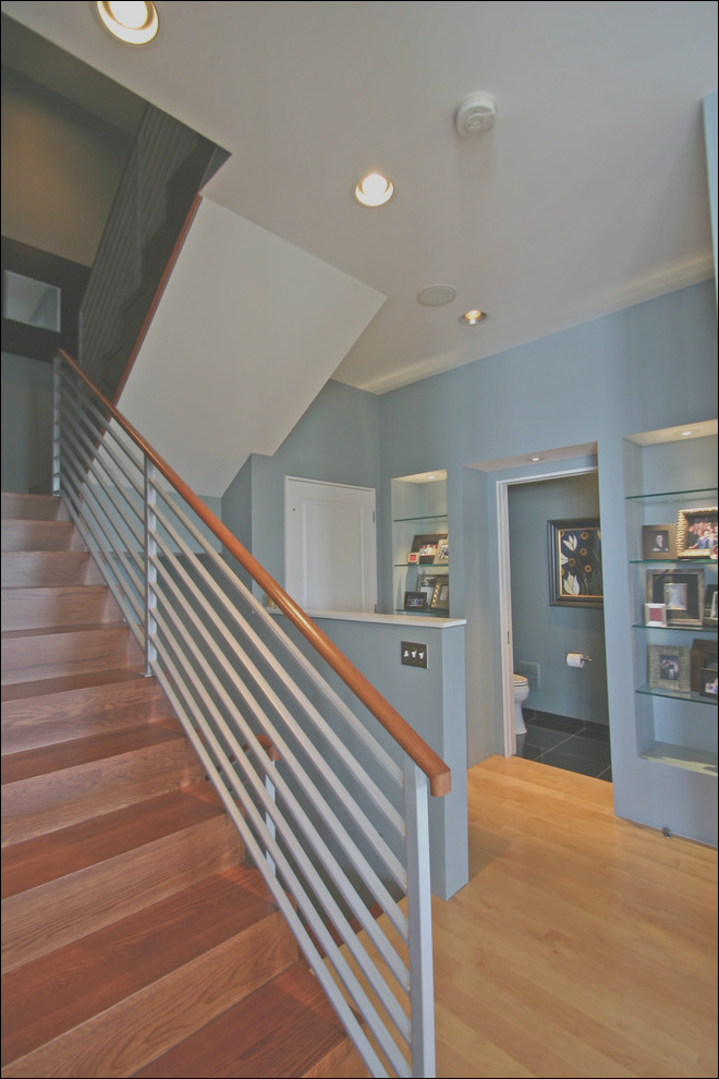the tower contemporary staircase nashville phvw vp