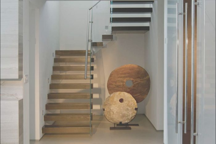 11 Various Interior Home Stairs Design Stock