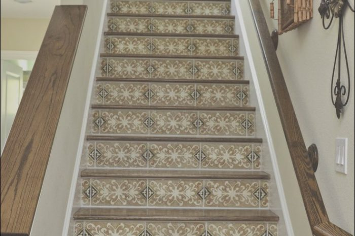 15 Stunning Interior Stairs Tiles Photos