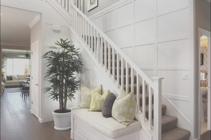 8 Majestic Living Room with Stairs Decor Photos